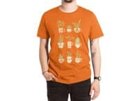 Teacup Succulents - mens-extra-soft-tee - small view