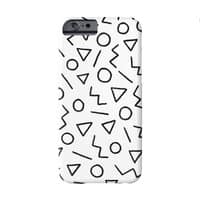 Party Pattern - perfect-fit-phone-case - small view