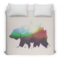 Wild - duvet-cover - small view