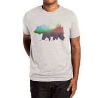 Wild - mens-extra-soft-tee - small view