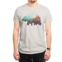 Wild - mens-regular-tee - small view