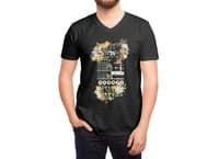 Sound of nature - vneck - small view