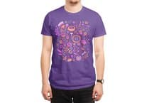 Magic Flowers - shirt - small view