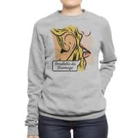 Omelette du Fromage - crew-sweatshirt - small view