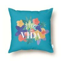 Vive tu Vida (Live Your Life) - small view