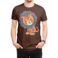 Little King of the Jungle - mens-regular-tee - small view