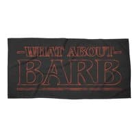 #TeamBarb - small view