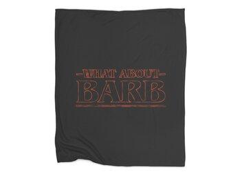 #TeamBarb
