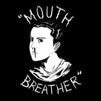 Mouth Breather - small view