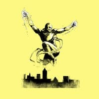 Iron Fist - small view