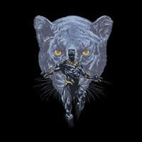 BLACK PANTHER - small view