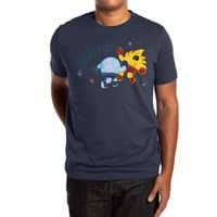 Eclipse! - mens-extra-soft-tee - small view
