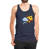 Eclipse! - mens-jersey-tank - small view