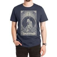 The Hermit - mens-extra-soft-tee - small view