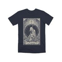 The Hermit - mens-premium-tee - small view
