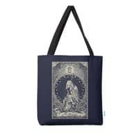 The Hermit - tote-bag - small view