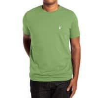 Rabbit Hole - mens-extra-soft-tee - small view