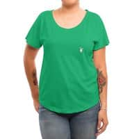 Rabbit Hole - womens-dolman - small view