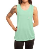Rabbit Hole - womens-muscle-tank - small view