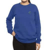 Lamonstre - crew-sweatshirt - small view