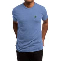Lamonstre - mens-triblend-tee - small view