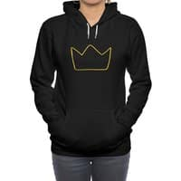 Royal - hoody - small view