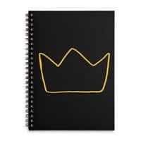 Royal - spiral-notebook - small view