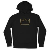 Royal - unisex-lightweight-pullover-hoody - small view