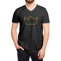 Royal - vneck - small view