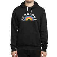 Fabulous - hoody - small view