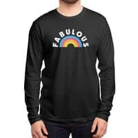 Fabulous - mens-long-sleeve-tee - small view