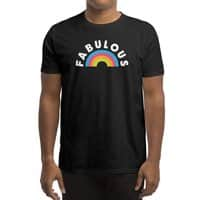 Fabulous - mens-regular-tee - small view