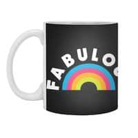 Fabulous - white-mug - small view