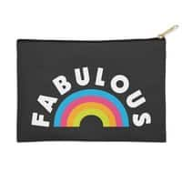 Fabulous - zip-pouch - small view