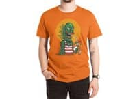 Creature Cocktail - mens-extra-soft-tee - small view