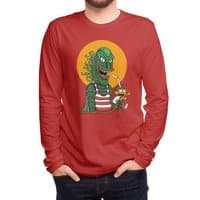 Creature Cocktail - mens-long-sleeve-tee - small view