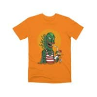 Creature Cocktail - mens-premium-tee - small view