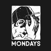 Mondays - small view