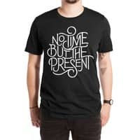 No Time But the Present - mens-extra-soft-tee - small view