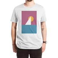 Sail - mens-extra-soft-tee - small view