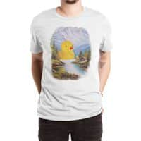 So Quack - mens-extra-soft-tee - small view