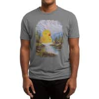 So Quack - mens-triblend-tee - small view
