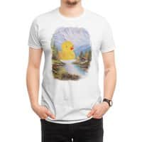 So Quack - mens-regular-tee - small view