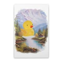 So Quack - vertical-stretched-canvas - small view