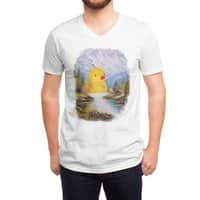 So Quack - vneck - small view