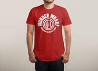 Wonder Wharf - shirt - small view