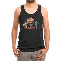 Battlefield 1986 - mens-triblend-tank - small view