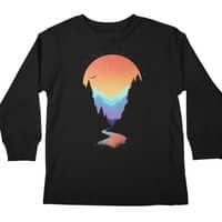 Mountain Stream - longsleeve - small view