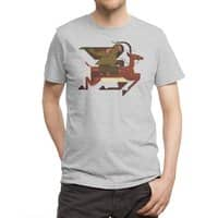 Working Together - mens-regular-tee - small view