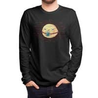 Faturn - mens-long-sleeve-tee - small view